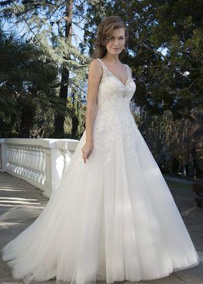 VE8260, Venus Bridal