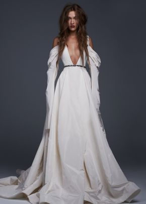 SAMRA, Badgley Mischka