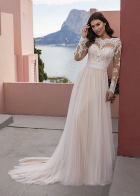 BM134, Boheme from Mikonos By The Sposa Group Italia