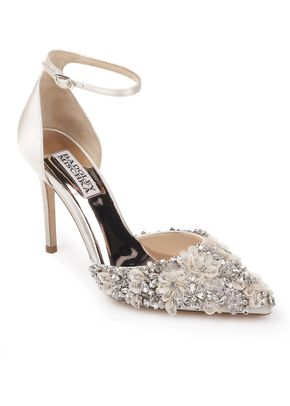 FEY, Badgley Mischka