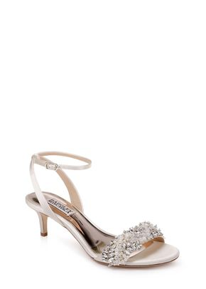 FLONA, Badgley Mischka