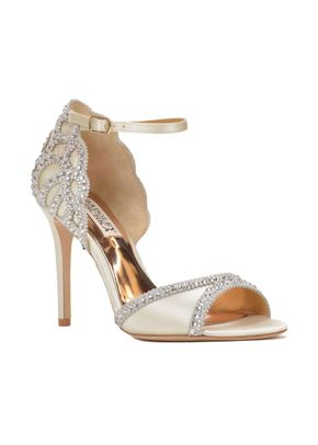roxy-iv, Badgley Mischka