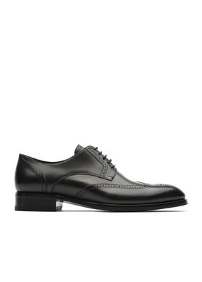 Black Derby Brogue, Brioni