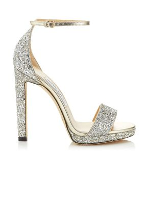MISTY 120  Glitter, Jimmy Choo
