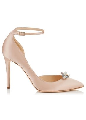 ROSA 100, Jimmy Choo