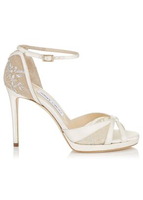 TALIA 100 , Jimmy Choo