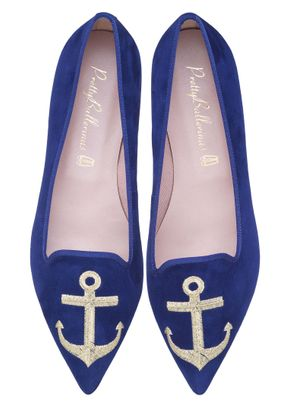 Ella electric sailor, Pretty Ballerinas