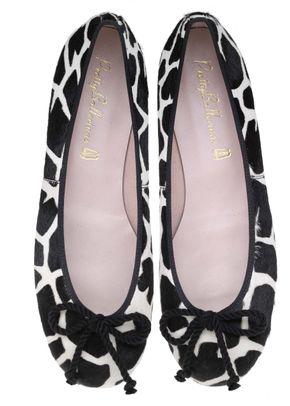 Rosario giraffe poni, Pretty Ballerinas