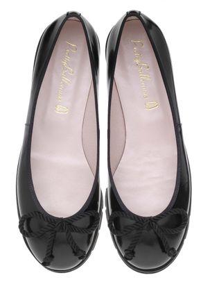 Rosario super chunky sole, Pretty Ballerinas