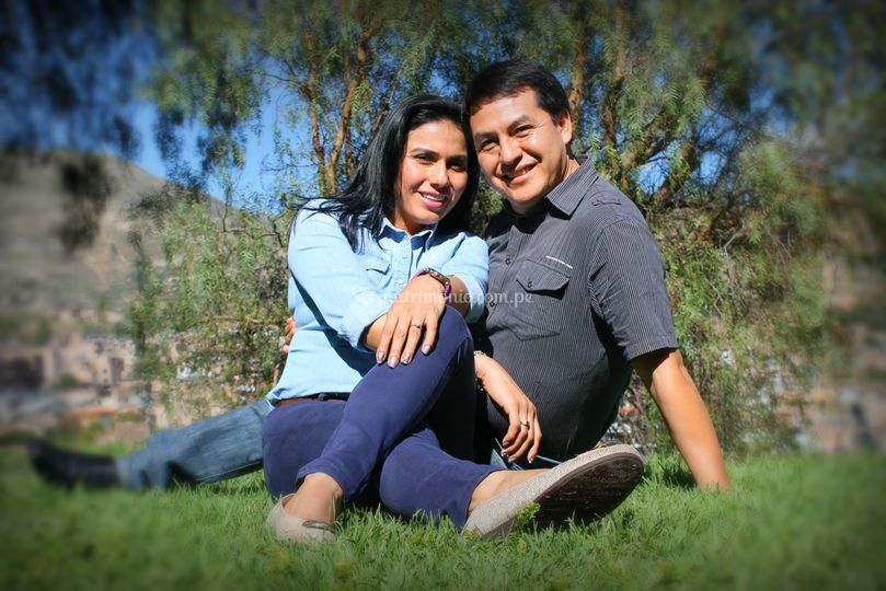 Vicente & Yusheline