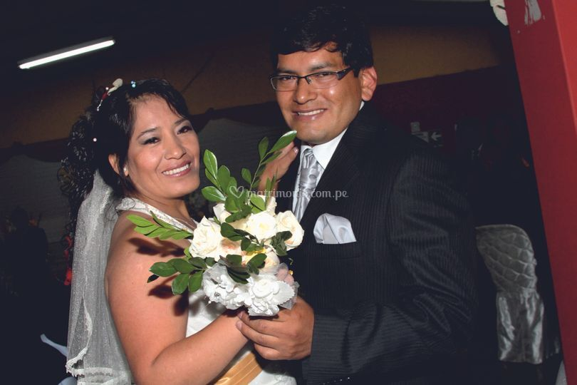 Isabel & Fernando