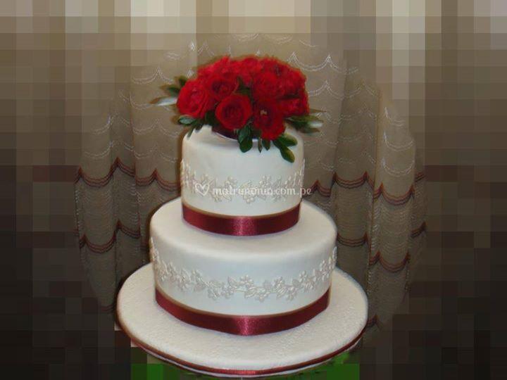 Para su matrimonio