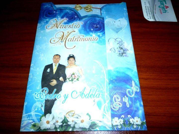 Matrimonio Chile