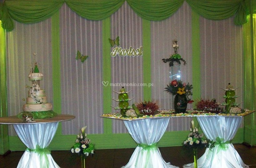 Catering Bed