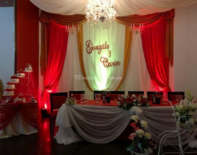 Felicity Eventos