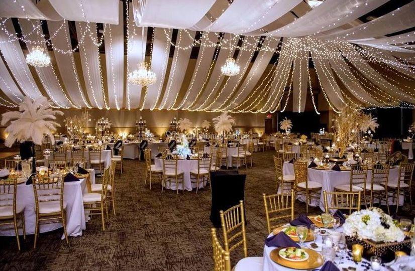 As Wedding & Event Design