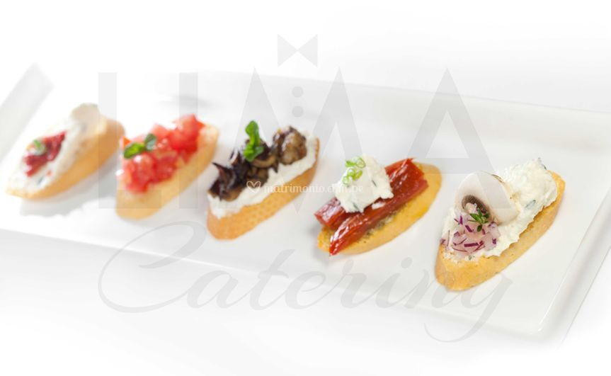 Lima Catering Gourmet