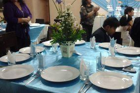 Eva Luz Buffet & Catering