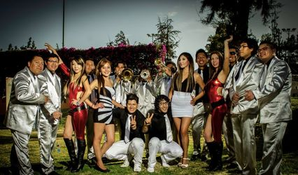 Orquesta Pachanga