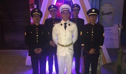 Guardia Real Galeón