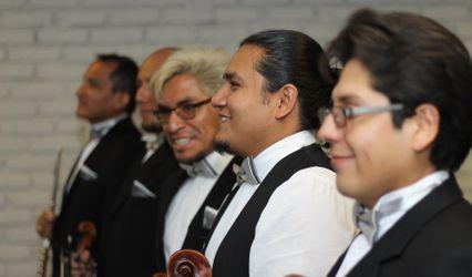 Orquesta de Cámara A Tempo