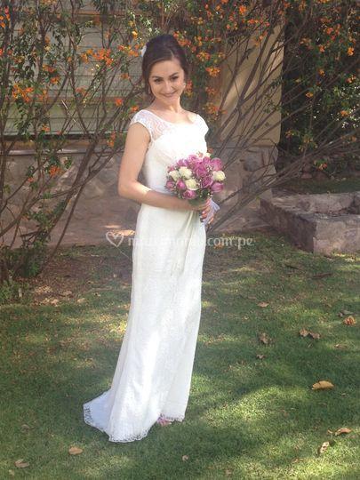 Yulia, novia de Rusia
