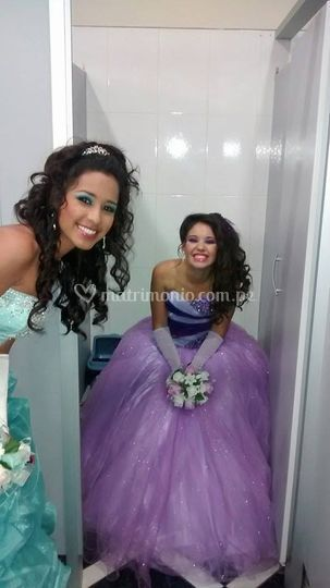 Boutique Quinceañera