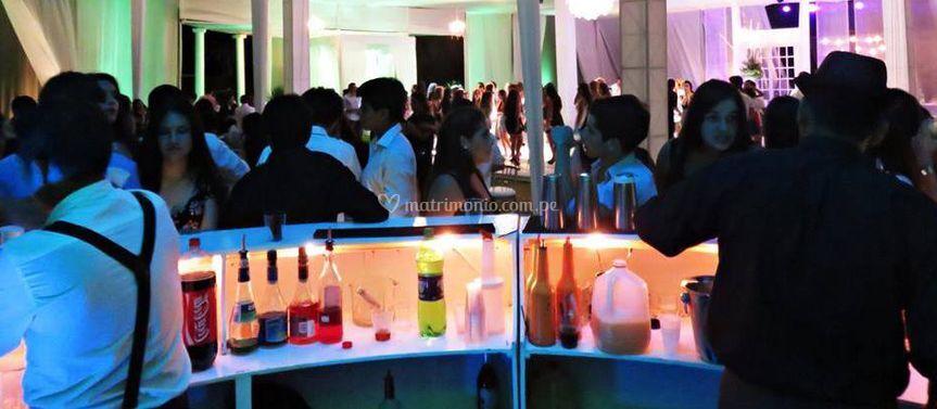 Mc. Amias Eventos & Catering