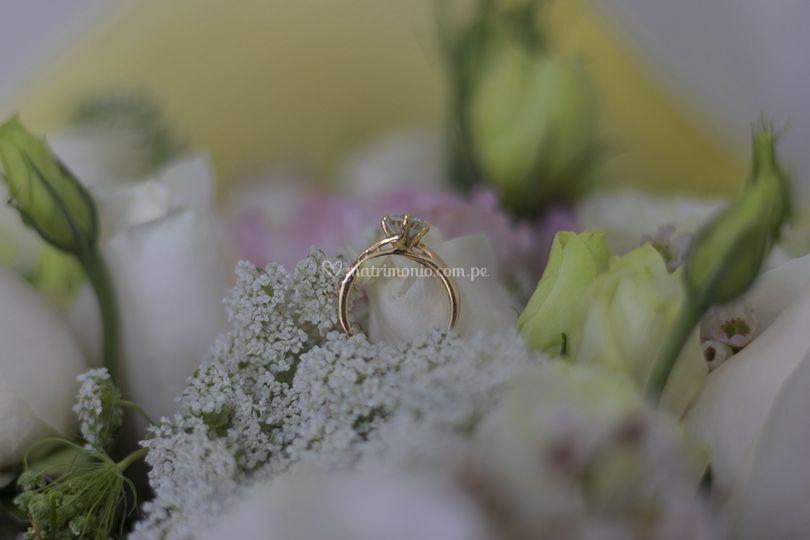 Flores para el amor