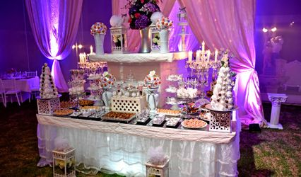 Techi Eventos & Catering