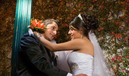 Pablo y Sandra Fotografía 1