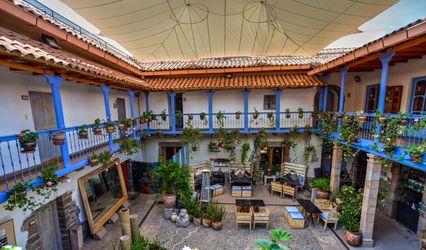 La Divina Comedia Restaurant