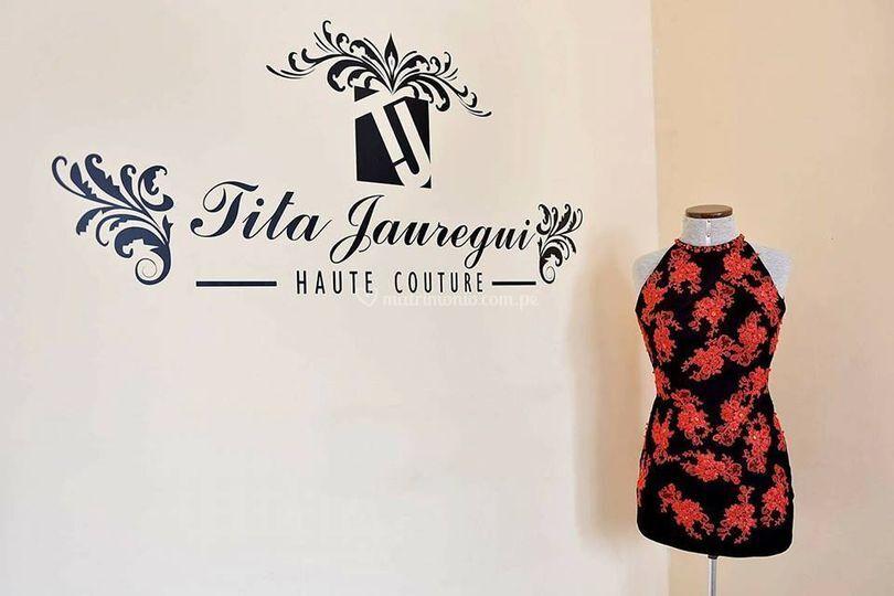 Tita Jáuregui Haute Couture