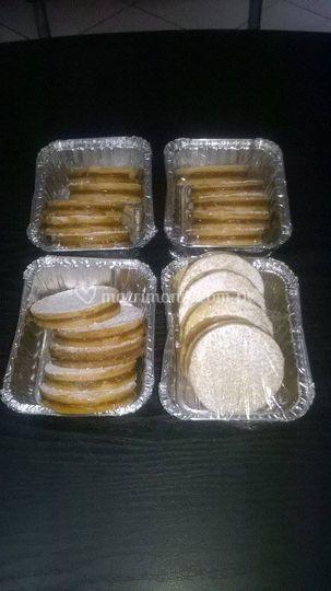 Antojitos Peruanos Catering