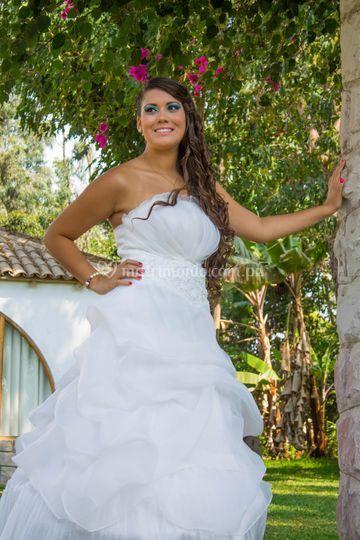 Fotografía pre-boda