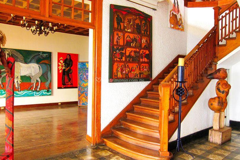Second Home Perú