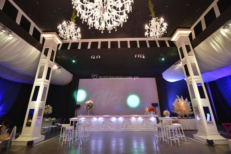 NC Eventos International