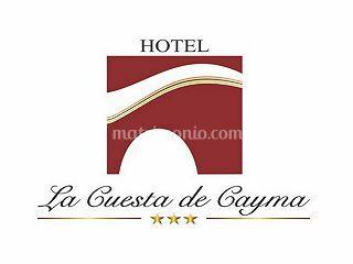 Hotel La Cuesta de Cayma logo