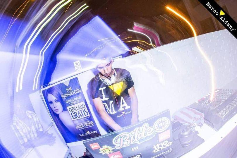 Frenezzy DJ