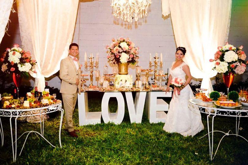 Todo para su boda
