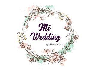Mi Wedding logo