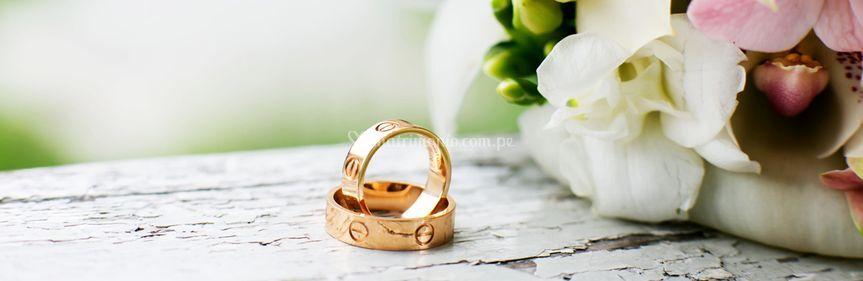 Joyería para bodas
