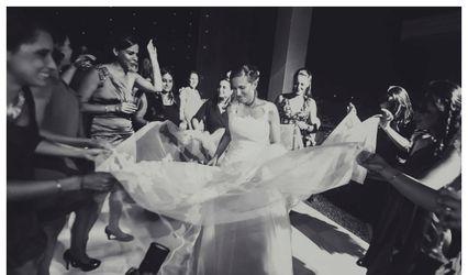 Valeria y Joshua Weddings 1