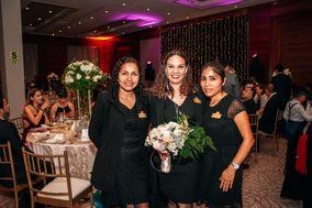 Lia Lazarovich Wedding & Event Planner