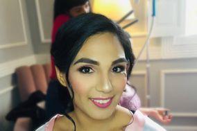 Cristhy Cordova Makeup Artist