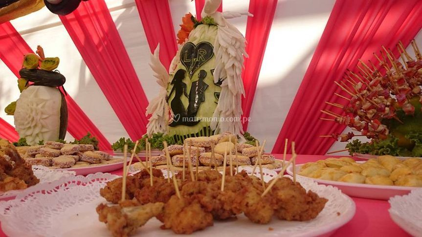 Tops Chefs Catering
