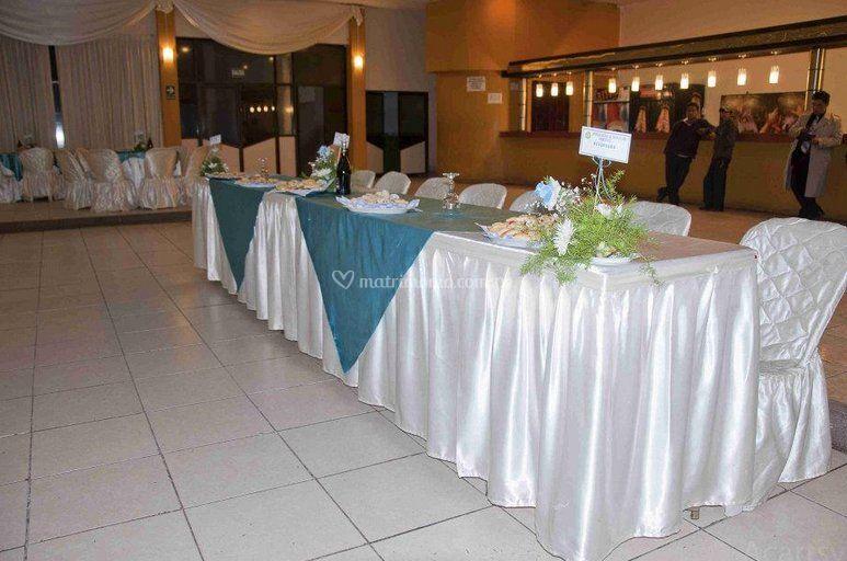 Matrimonio Huancayo : Danny catering eventos