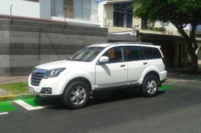 Renta Car LY