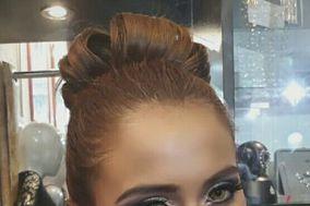 Yessika López Make Up