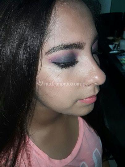Makeup Dayana Profesional